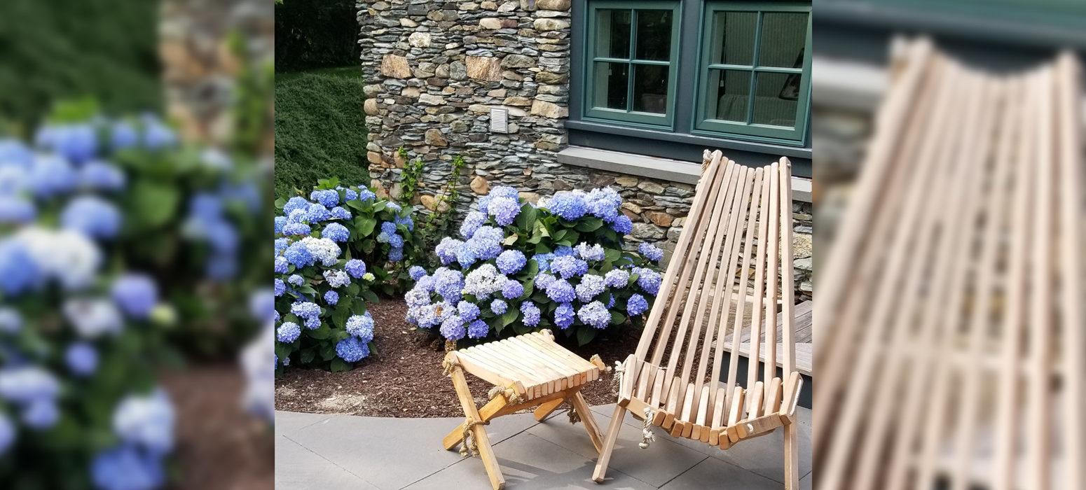 Cranston residence Landscape Design by Shalvey Brothers Landscape Rhode Isaland