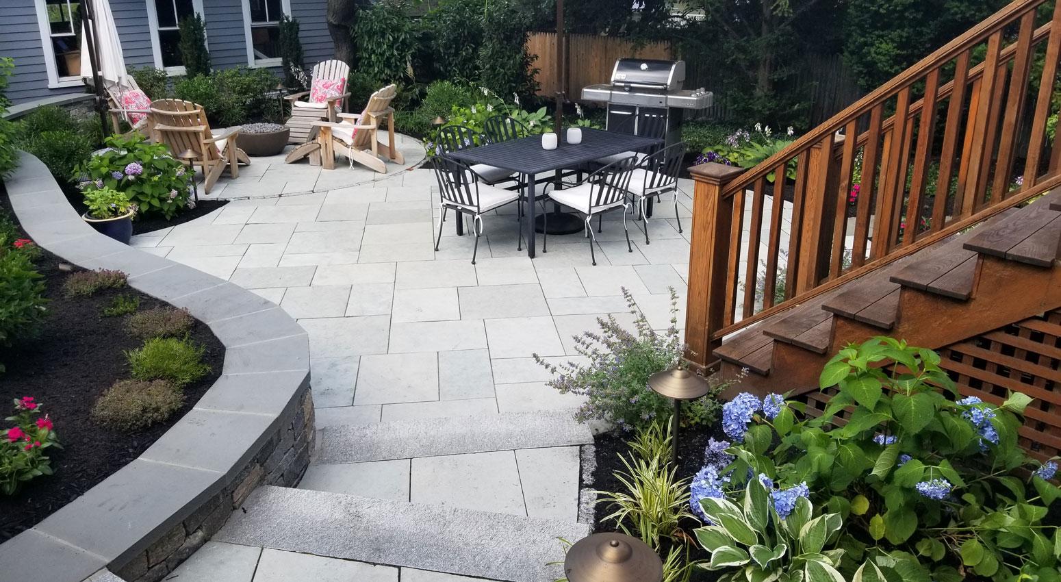 Providence Residence - Shalvey Brothers Landscape Inc