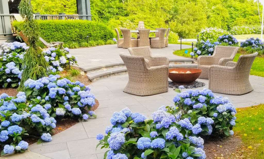 Shalvey Brothers Landscape Design Rhode Island